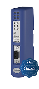 Anybus Communicator Profibus