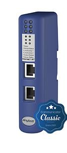 Anybus Communicator CAN - PROFINET-IRT