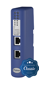 Anybus Communicator EtherCAT