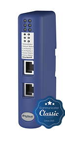 Anybus Communicator EtherNet/IP