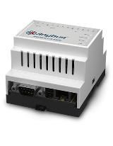 Anybus Modbus Gateway (TCP to RTU)