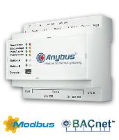 Anybus Modbus-zu-BACnet