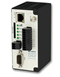 Anybus SG-gateway with I/O interface