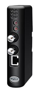 X-gateway CANopen Master - ControlNet Adapter