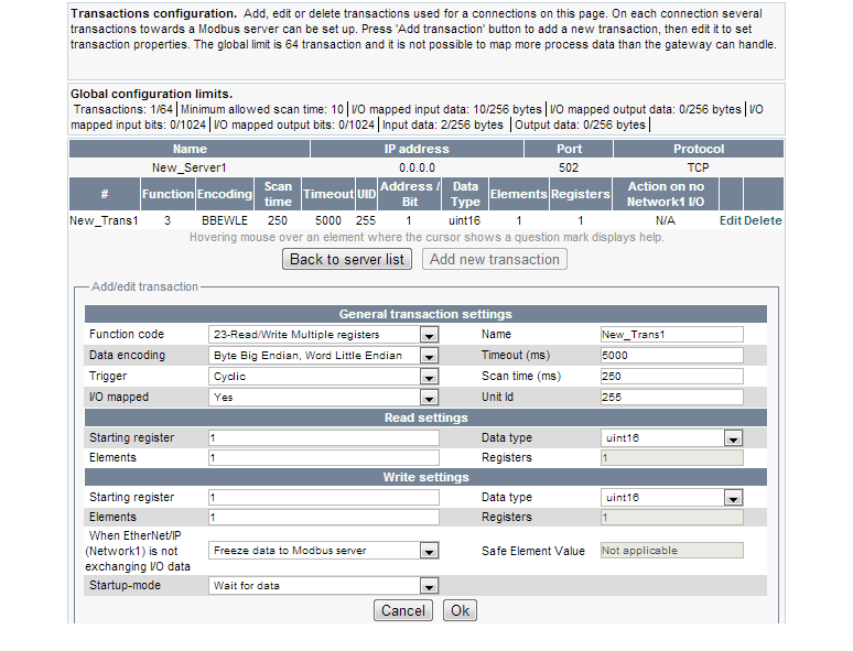 MTCP-add-transaction