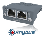 Anybus CompactCom