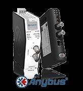 Anybus X-gateway für ControlNet