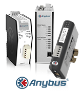 Anybus X-gateway for DeviceNet