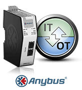Anybus IT/OT Gateway for Profinet