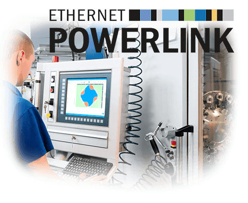 Anybus products for Powerlink