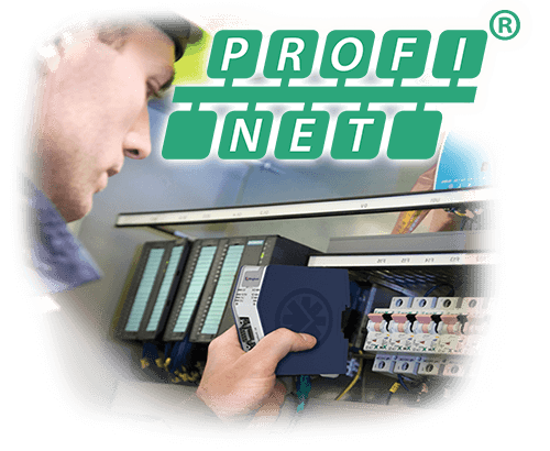 Anybus products for Profinet