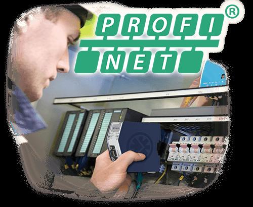 Anybus Produkte für Profinet