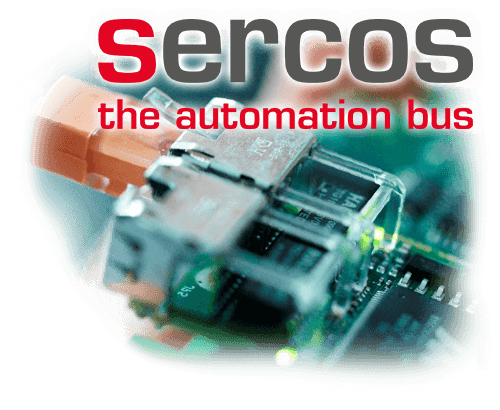 Anybus products for Sercos