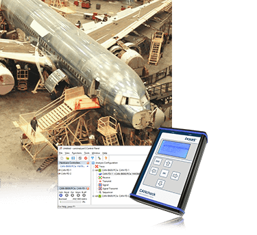 Maritime Aircraft Application Sample Tools