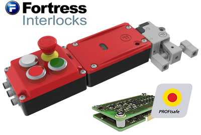 Fortress Interlocks