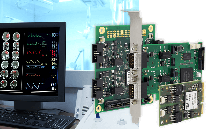 PC-Interfaces-for-Medical-Applications