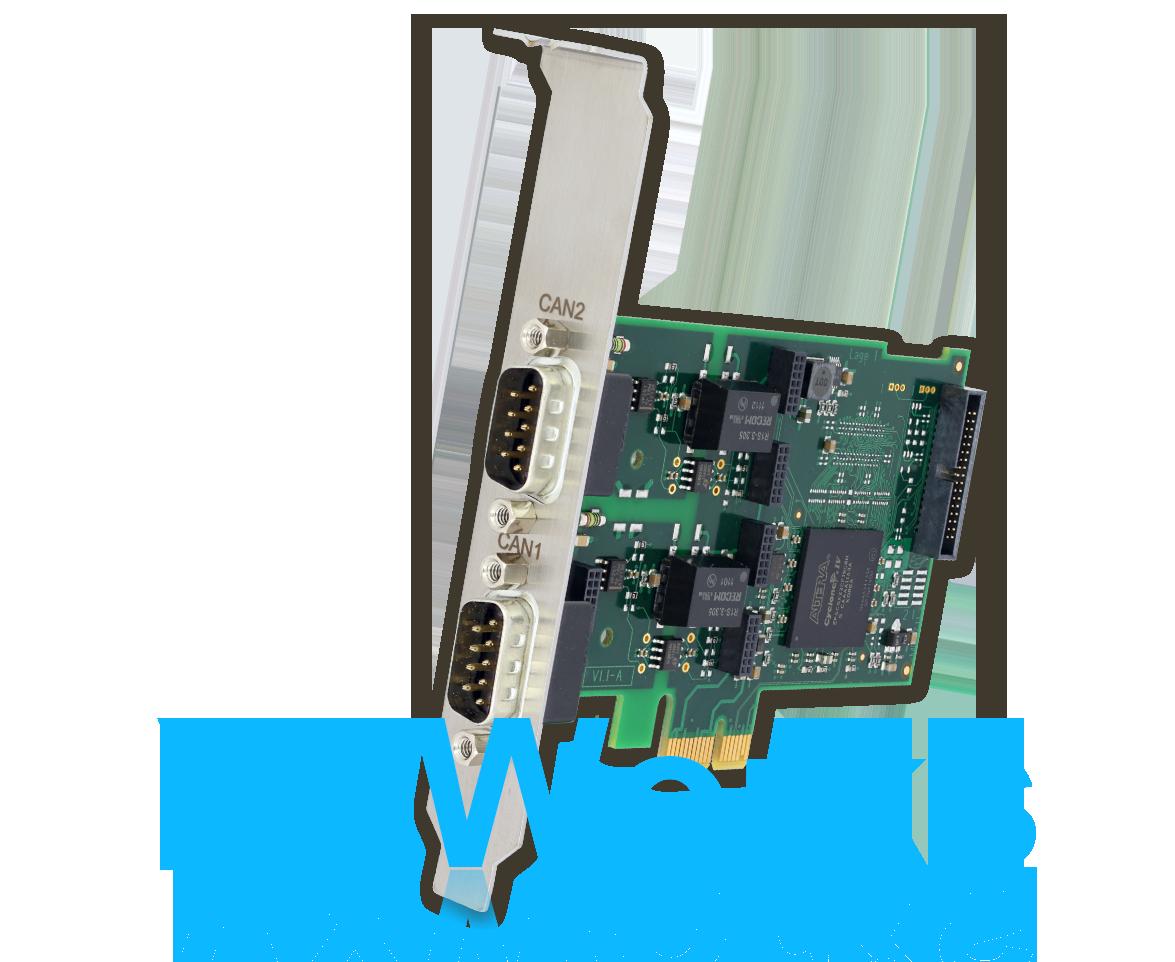 150902 IXXAT VxWorks Drivers