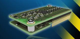 IXXAT Safe T100 IO Module