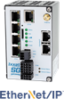 SG-gateway mit EtherNet/P und Switch