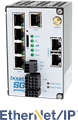 Ixxat SG-gateway EtherNet/IP with Switch