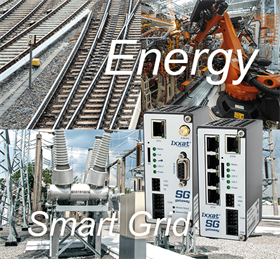 Solutions for Energy Protocols