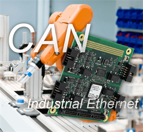 Solutions for industrial automation