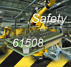 Solutions for functional safety
