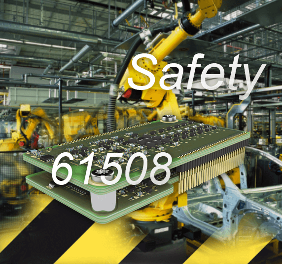 Products and Services for Implementing Functional Safety
