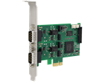 Interfaces - CAN-IB PCIe for CAN