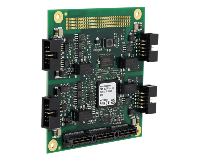 Interfaces - CAN-IB 230 PCIe-104