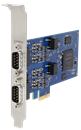 CAN-IB 640/PCIe