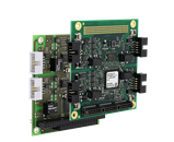 PCIe 104 & PC 104 interface series