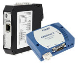 Ethernet & Bluetooth interface series