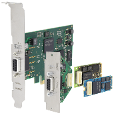 IXXAT-INpact-PCIe-Mini-Profibus