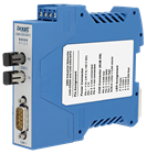 CAN Repeater - CAN-CR210 ST Fiber Optic
