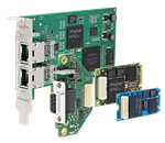 IXXAT INpact - Multi-Protokoll PC-Interface
