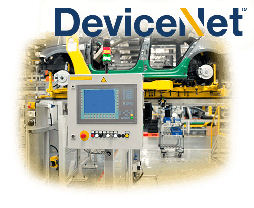 DeviceNet Products and Services