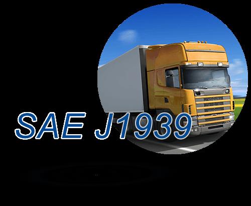SAE J1939 Produkte und Dienstleistungen