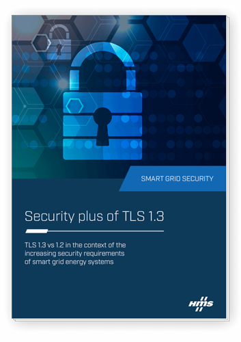 Security plus of TSL 1.3